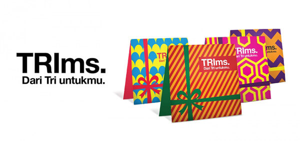 tukar trims, tukar hadiah trims, tukar bonus trims, tukar trims java pulsa, tukar trims di java pulsa, tukar trims 2016, tukar trims tri